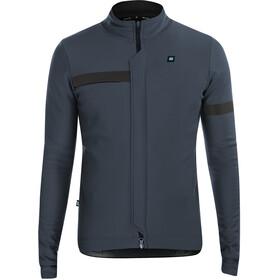 Biehler Deep Winter Jacket Men grey blue